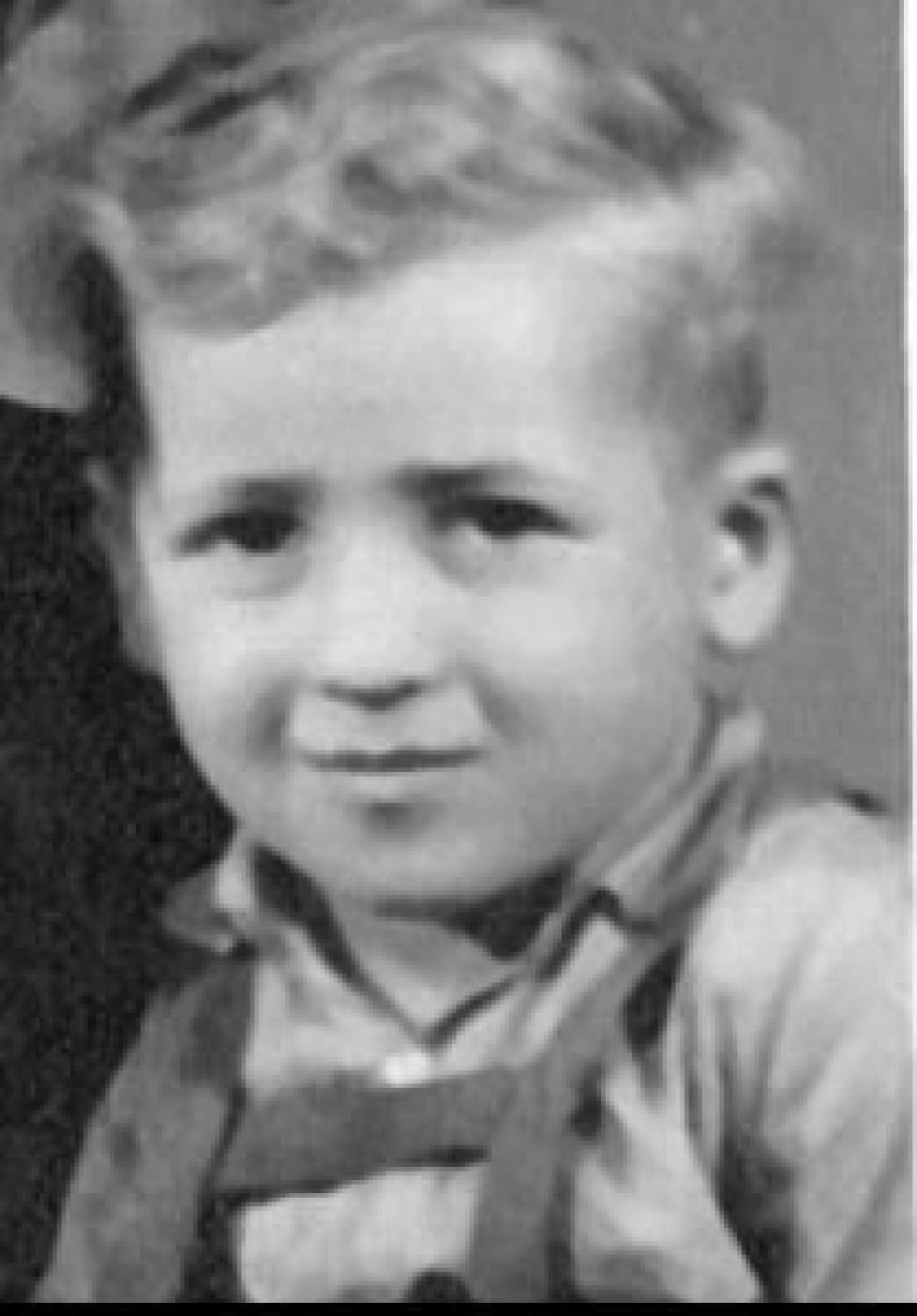 Looking for Jolli – child survivor A7734 from Auschwitz
